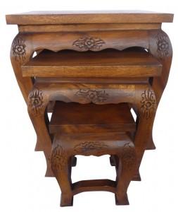 Altartische aus Thailand