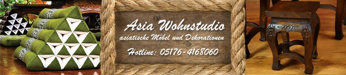 Asia Wohnstudio Blog