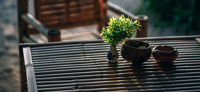 Gartenstuhl Gartenmöbel Stuhlauflage gemütlich